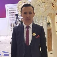 Zaynobiddin Najimitdinov